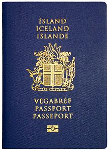 Symbol of Iceland